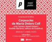 Presentació: Corpuscles